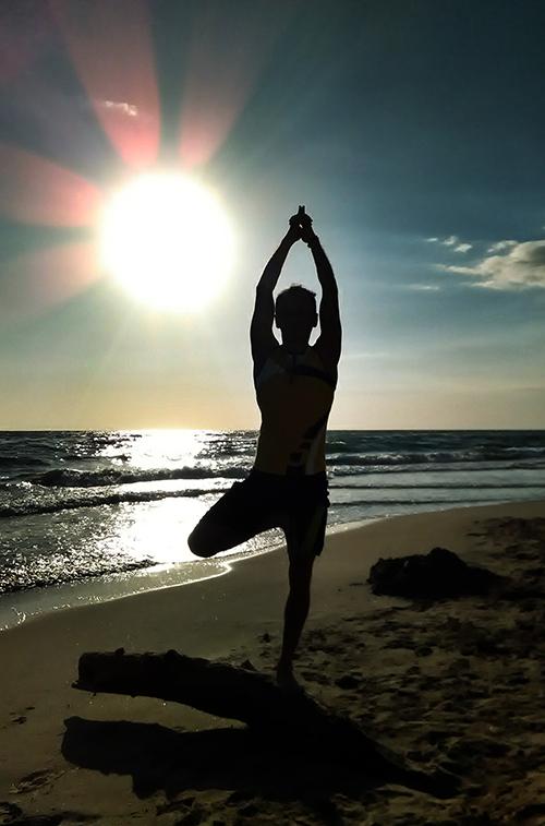 yoga e meditazione - napoli