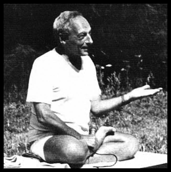 Yoga in occidente - André Van Lysebeth