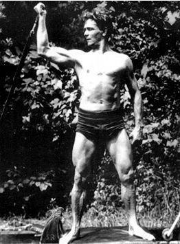 Joseph Hubertus Pilates Napoli